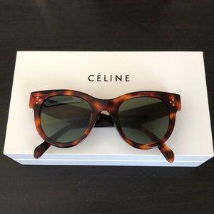 celine CL40003I 48mm mineral sunglasses